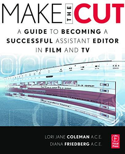 Make the Cut By Lori Coleman