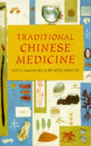 Traditional Chinese Medicine By Sheila MacNamara
