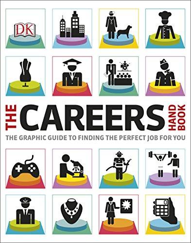 The Careers Handbook By DK
