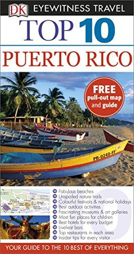 Top 10 Puerto Rico By DK Eyewitness