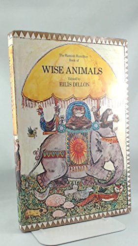 Book of Wise Animals By Eilis Dillon