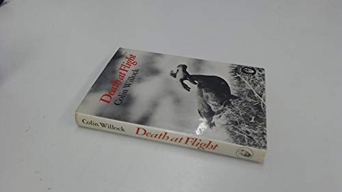 Death at flight (A fingerprint book) By Colin Willock