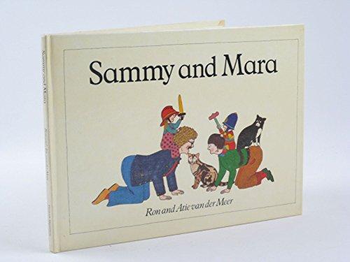 Sammy and Mara By Ron Van Der Meer
