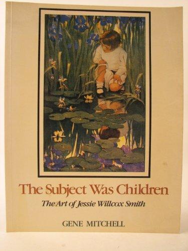 Subject Was Children By Gene Mitchell