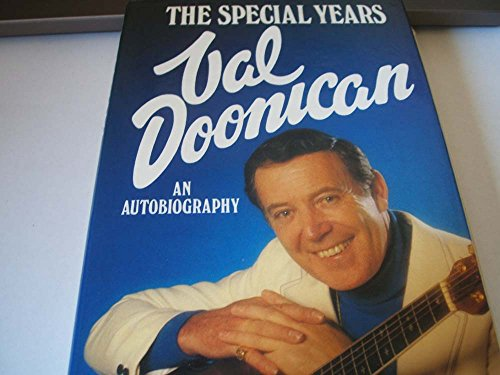 The Special Years By Val Doonican