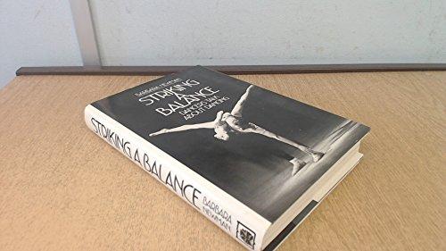 Striking a Balance By Barbara Newman