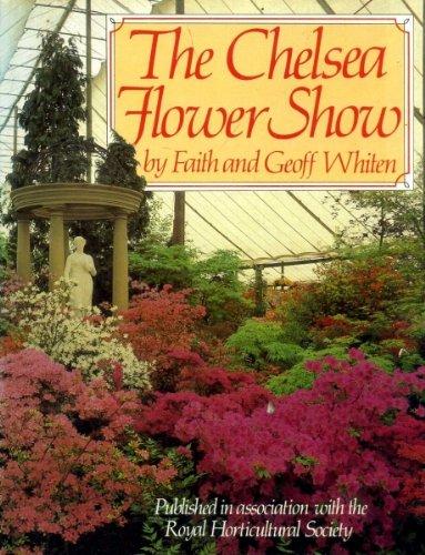 Chelsea Flower Show By Faith Whiten