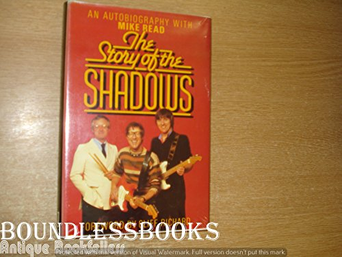 """Story of the """"Shadows"""" By """"Shadows,The"""""""
