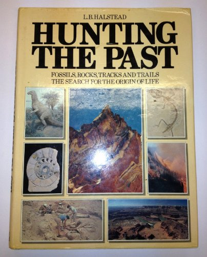 Hunting the Past By L.B. Halstead