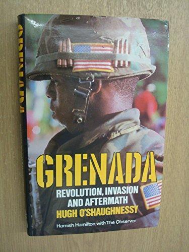 Grenada By Hugh O'Shaughnessy