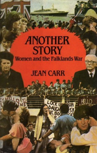 Another Story By Jean Carr