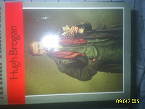 The Life of Arthur Ransome by Brogan, Hugh Paperback Book The Cheap Fast Free