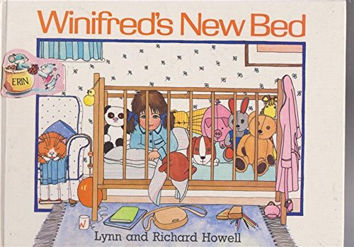 Winifred's New Bed By Lynn Howell