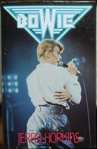 Bowie By Jeff Hopkins