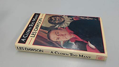 A Clown Too Many by Les Dawson