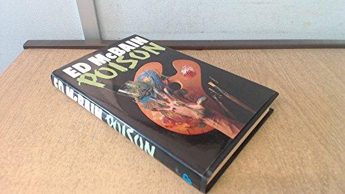 Poison By Ed McBain