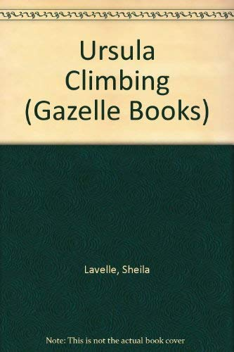 Ursula Climbing By Sheila Lavelle