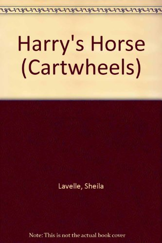 Harry's Horse By Sheila Lavelle