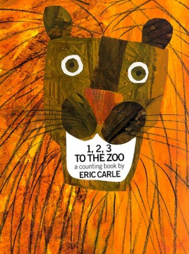 1,2,3 to the Zoo By Eric Carle