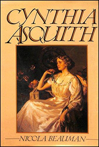 Cynthia Asquith By Nicola Beauman