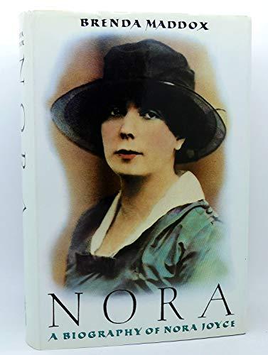 Nora By Brenda Maddox