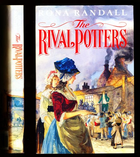 The Rival Potters By Rona Randall