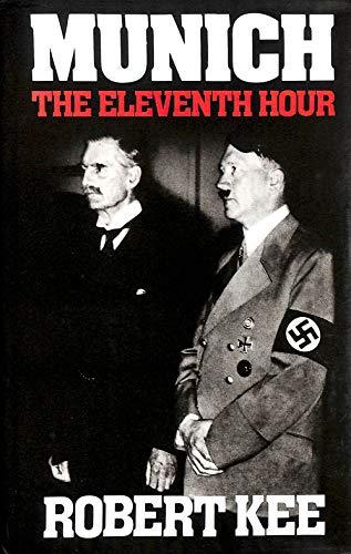 Munich Crisis By Robert Kee