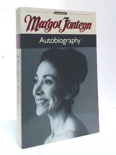 Margot Fonteyn: Autobiography by Fonteyn, Margot Paperback Book The Cheap Fast