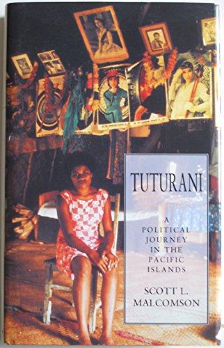 Tuturani By Scott L. Malcomson