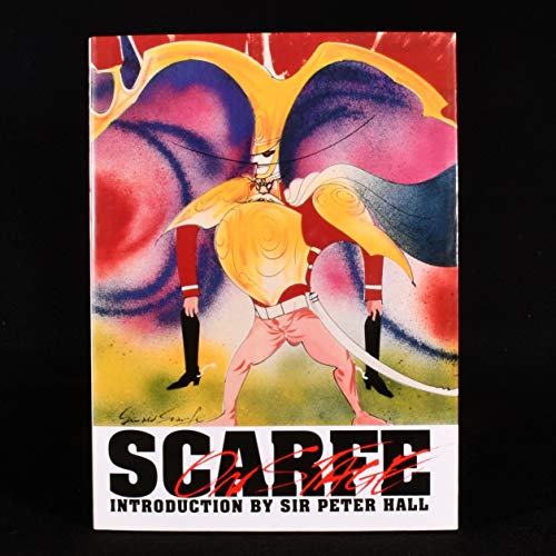 Scarfe on Stage By Gerald Scarfe