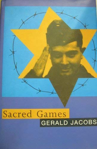 Sacred Games By Gerald Jacobs