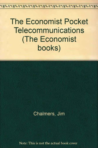 Pocket Telecommunications By Jim Chalmers
