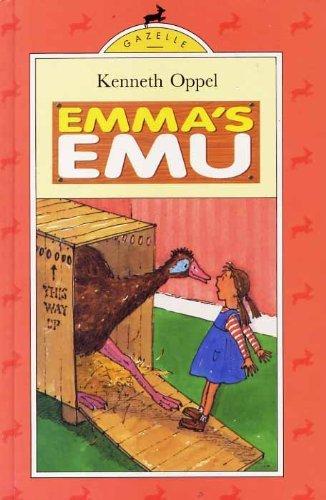 Emma's Emu by Kenneth Oppel