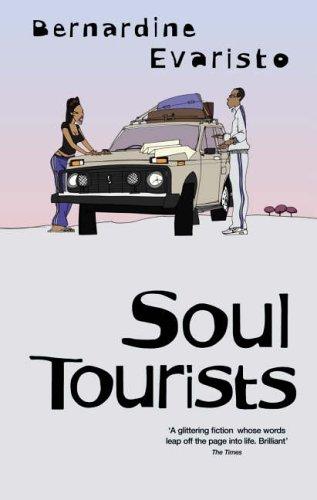 Soul Tourists by Bernardine Evaristo