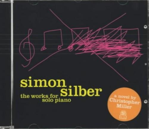 Simon Silber By Christopher Miller