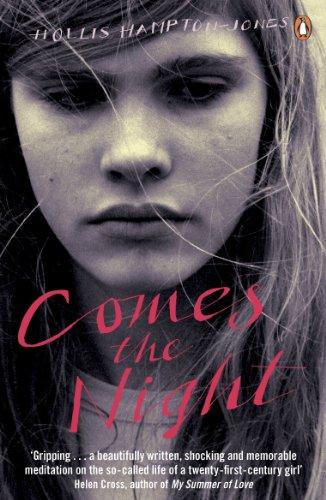 Comes the Night By Hollis Hampton-Jones