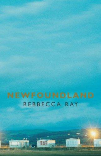 Newfoundland By Rebecca Ray