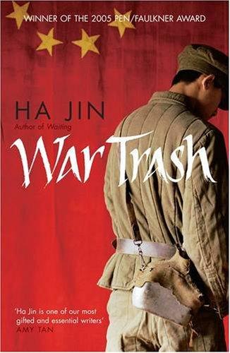 War Trash By Hai Jin
