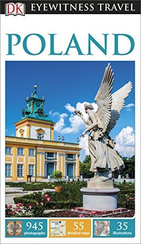 DK Eyewitness Poland By DK Eyewitness