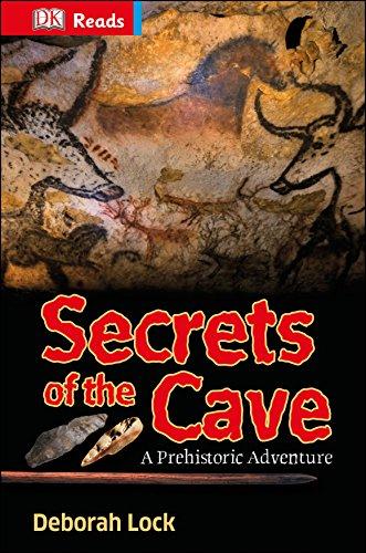 Secrets of the Cave By Deborah Lock