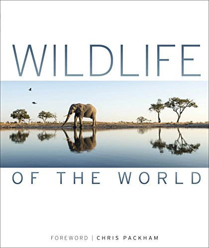 Wildlife of the World By DK