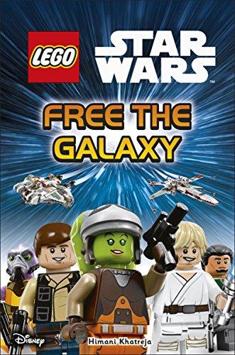 LEGO Star Wars Free the Galaxy By Himani Khatreja
