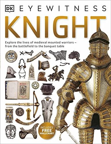 Knight By DK