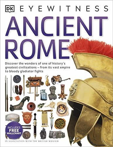Ancient Rome von DK