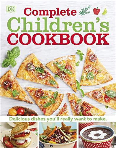 Complete Children's Cookbook von DK