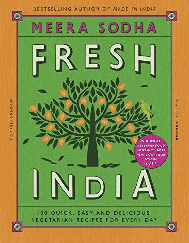 Fresh India By Meera Sodha