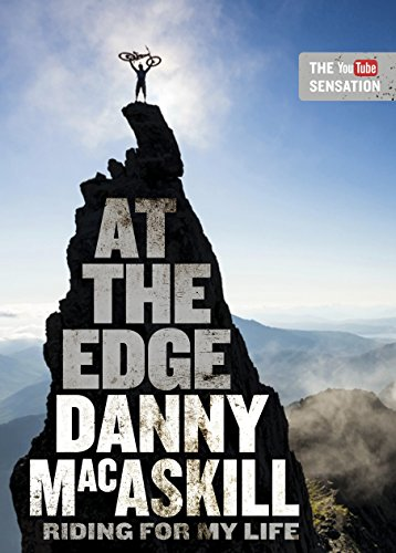 At the Edge von Danny MacAskill