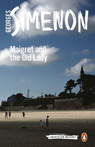 Maigret and the Old Lady By Georges Simenon