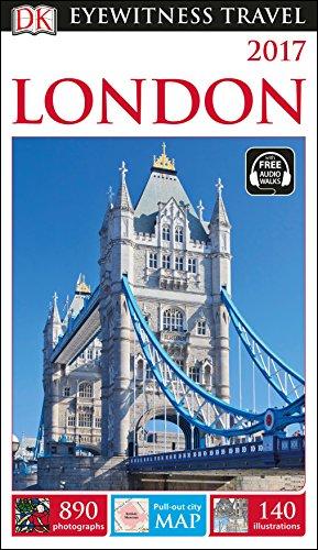 DK Eyewitness London By DK Eyewitness