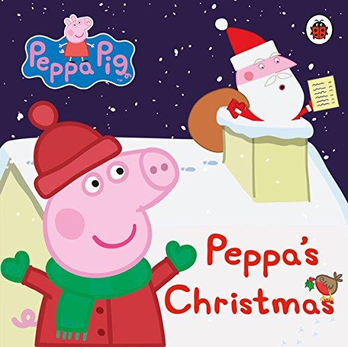 Peppa Pig: Peppa's Christmas By Peppa Pig